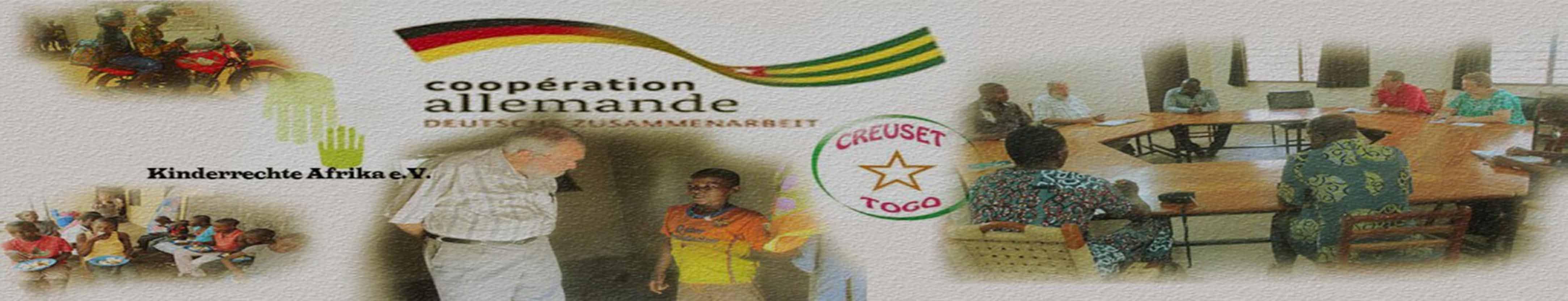 Creuset Togo