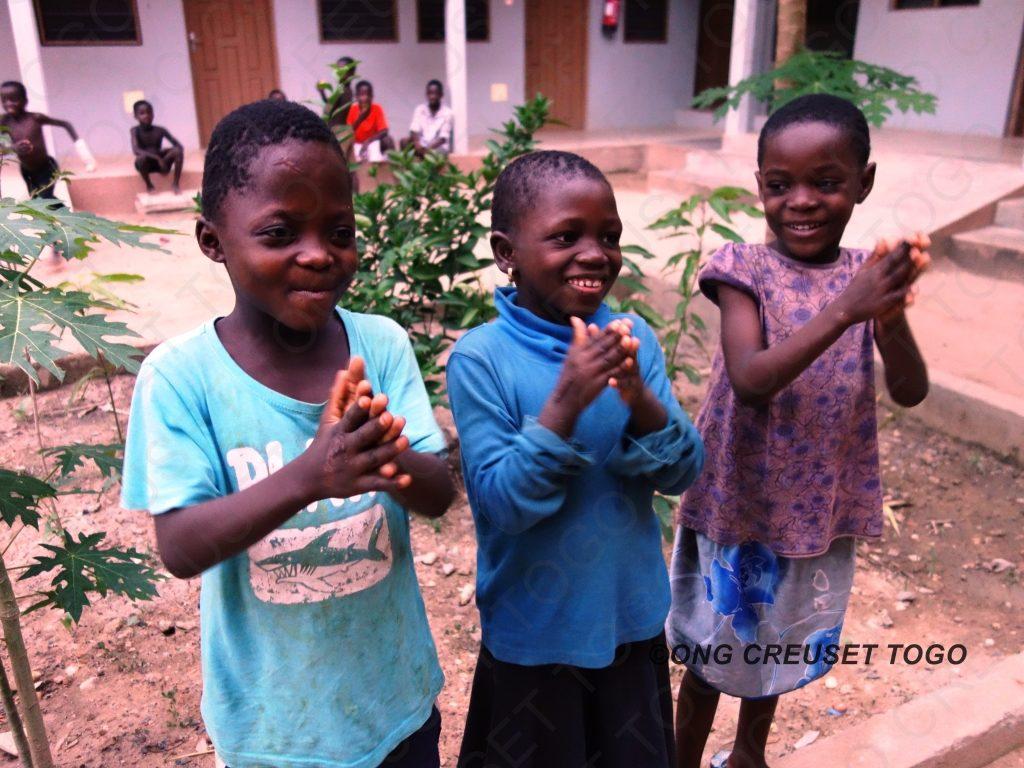 Journée Mondiale de l'enfant Africain
