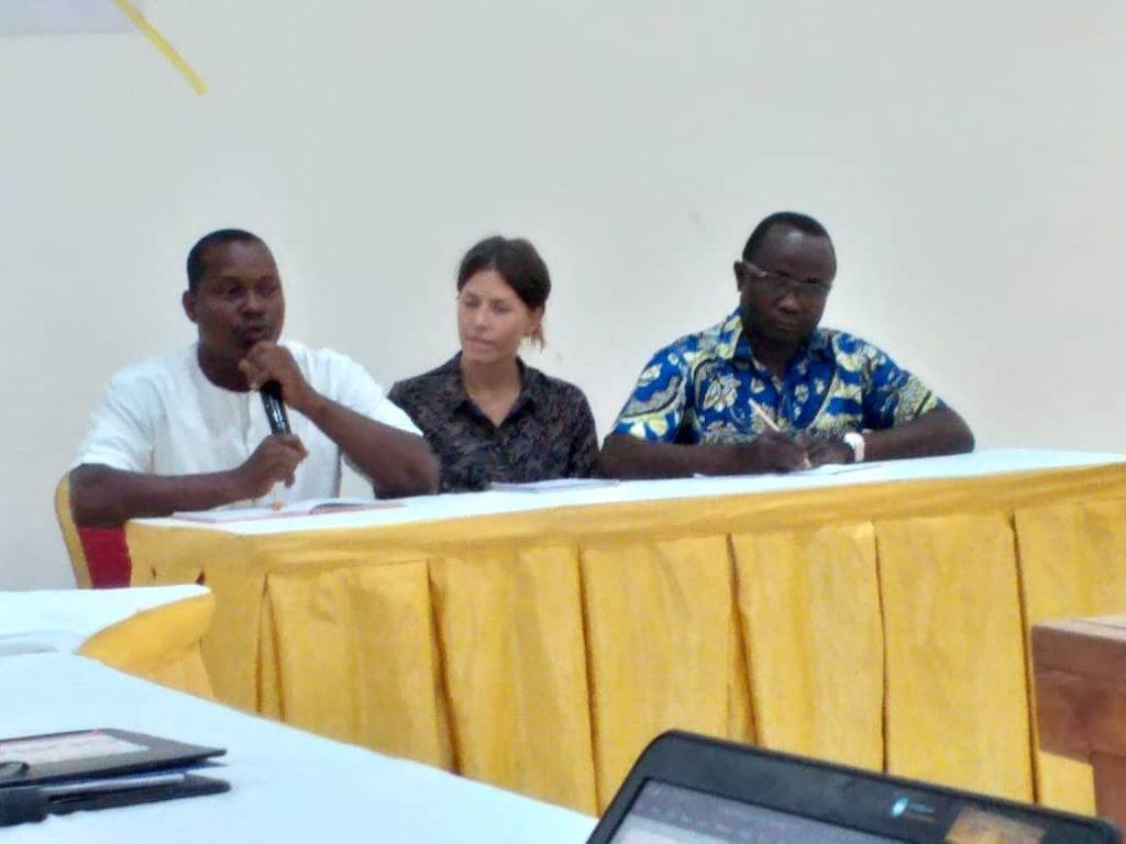 Lutte contre la violence de genre au Togo et renforcement de la société civile pour la gouvernance des droits des enfants au Togo