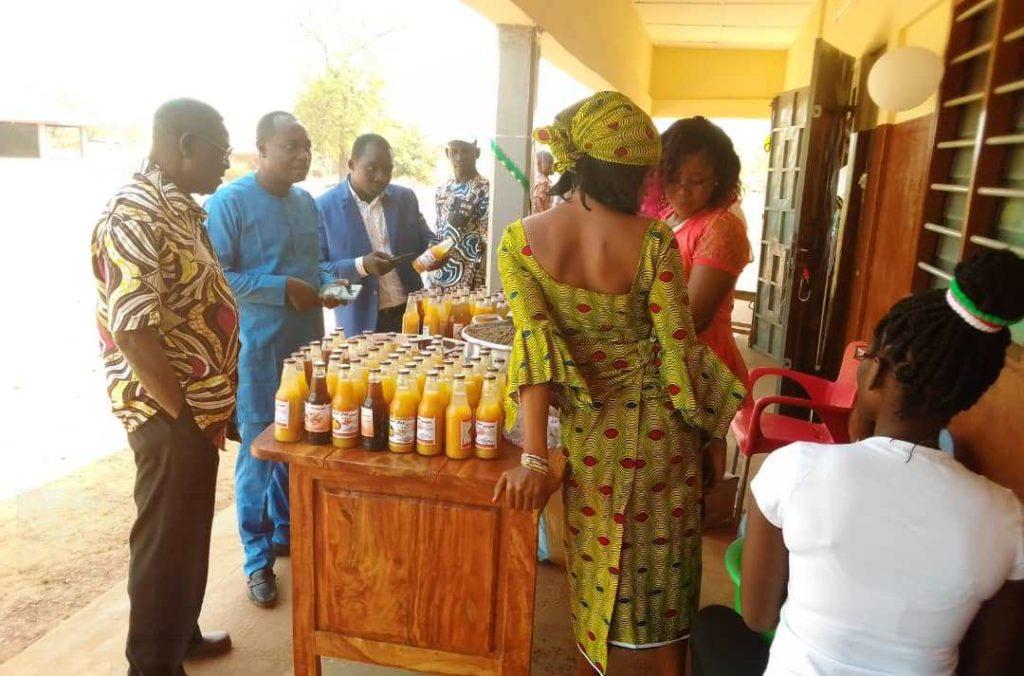 Foire NÉKIA à Kétao : Economie verte et le développement local