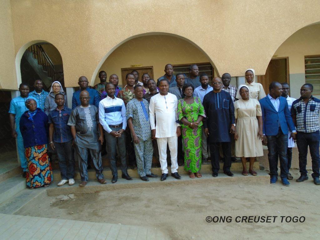 Projet d'Appui aux Structures de Protection des Enfants Vulnérables