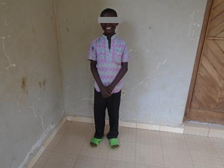 Offrir une chance aux enfants de rue
