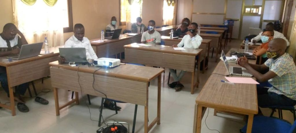 Creuset Togo redynamise son équipe pour une meilleure Protection des enfants contre les pratiques culturelles néfastes comme la traite le mariage précoce et forcé et l'exorcisme