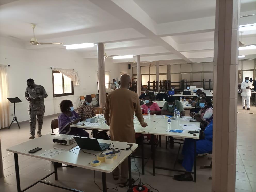Intégration du genre dans le système d'alerte précoce de bout en bout pour la prévision des crues et la gestion intégrée des risques d'inondation dans le bassin de la Volta